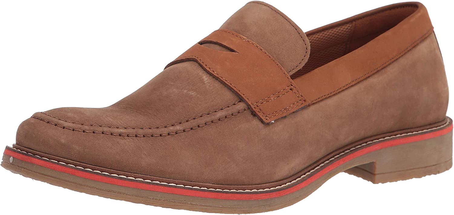 Hush Puppies Men's Giles Penny Loafer