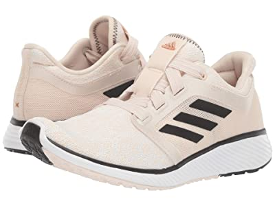 adidas Running Edge Lux 3 (Linen/Core Black/Crystal White) Women