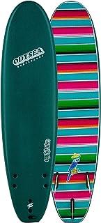 """CATCH SURF キャッチサーフ ODYSEA オディシー JOHNNY REDMOND ジョニー・レッドモンド LOG ログ TRI [7'0""""] ソフトボード 2021 ソフトサーフボード ファンボード"""