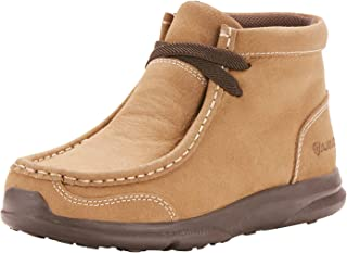 Moccasin Casual Shoe