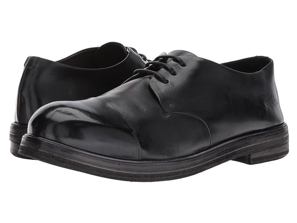 Marsell Captoe Oxford (Black) Men