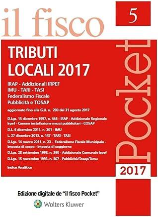 Tributi locali 2017