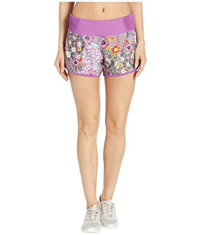Prana Chantel Shorts (Maui Mist Kona) Women