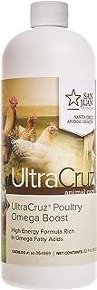 UltraCruz - sc-364969 Poultry Omega Boost Supplement, 32 oz