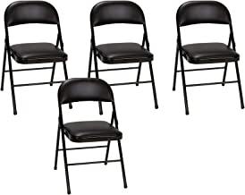 Best cosco folding chairs black Reviews
