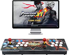 【3003 Games in 1】 Arcade Game Console ,Pandora Treasure 3D Double Stick,3003 Classic Arcade Game,Search Games, Support 3D ...