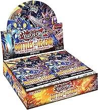 Konami Yu-Gi-Oh! TCG: Battles of Legend - Relentless Revenge Booster Display (24)