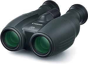 Canon Cameras US 12X32 is Image Stabilizing Binocular, Black (1373C002)