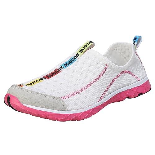 Zhuanglin Womens Quick Drying Aqua Water Shoes