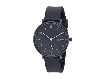 Skagen Aaren Kulor SKW2801 (Black) Watches
