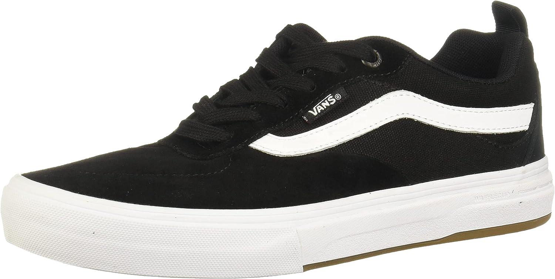 Vans Men's Kyle Max Latest item 68% OFF Walker Shoes Skate Pro