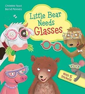 Little Bear Needs Glasses