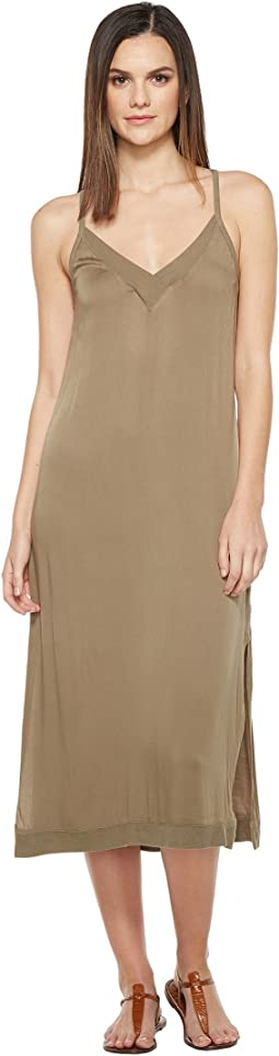 Romy Rayon Slip Dress
