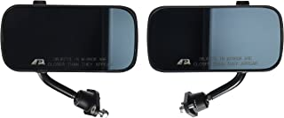 Best apr carbon fiber mirrors Reviews