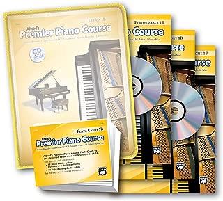 Premier Piano Course Success Kit: Level 1B, Kit