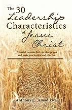 Best leadership characteristics of jesus Reviews