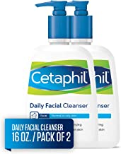 Best cetaphil daily facial cleanser oily skin Reviews