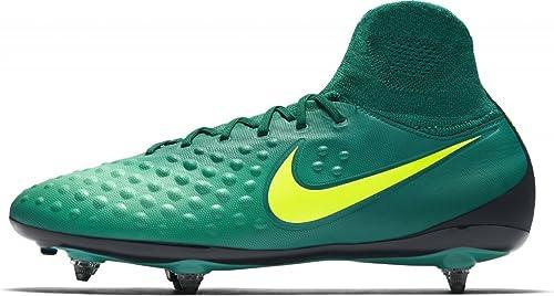 Nike 844521-375, Chaussures de Football Homme