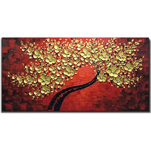 Best Paint For Abstract Art On Canvas