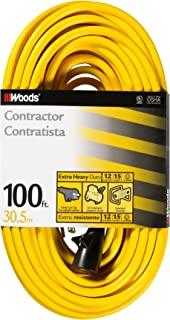 heavy duty electrical cord