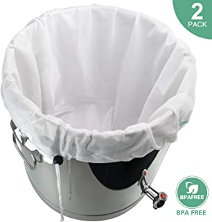 Best grain bags for brewing Reviews