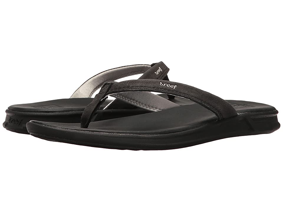 Reef Rover Catch LE (Black) Women