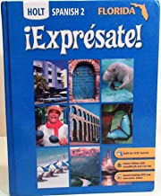 ?Expr?sate! Florida: Student Edition Level 2 2007