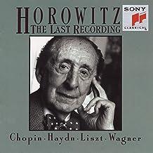 Horowitz: The Last Recording