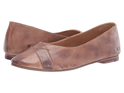 Bed Stu Indie (Tan Rustic Mason BFS) Women