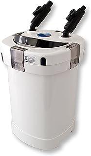 SunSun HW-505A Filtro Exterior acuarios 4 Etapas 1000l/h Material filtrante Mantenimiento Acuario