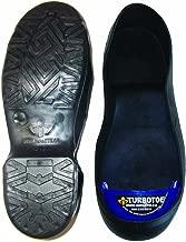 Impacto TTUXL Turbotoe Steel Toe Cap, Blue Toe