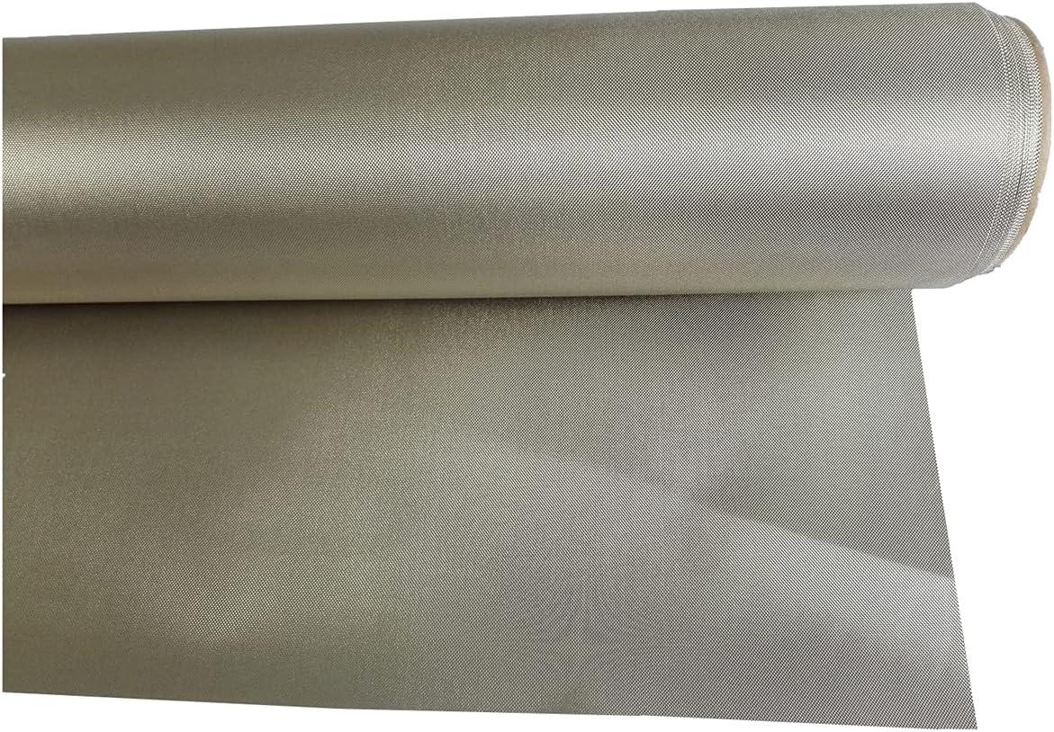 Sturdy Durable Reinforcement Fabric -Anti-Radiation EMF Protecti