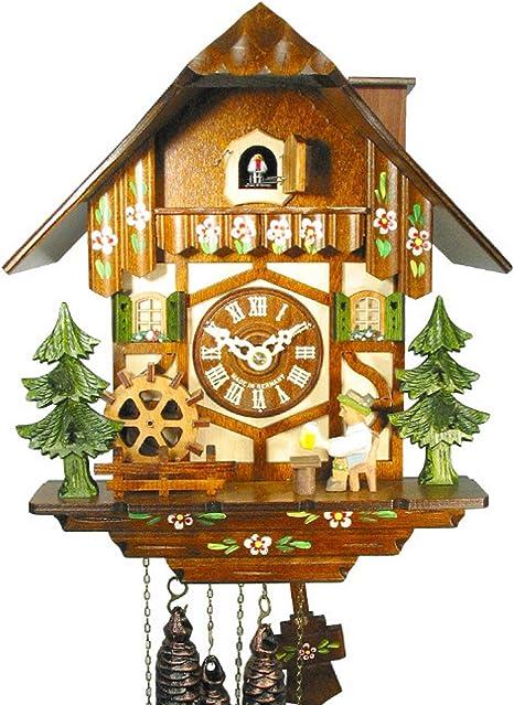 Cuckoo Clocks Home & Kitchen alpha-ene.co.jp A Baomabao Indoor ...