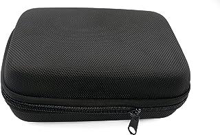 SYSTEM-S Skyddsväska stötsäker vattentät väska svart för smartphone powerbank