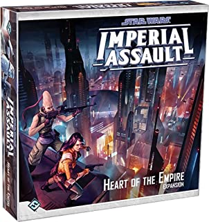 Star Wars: Imperial Assault - Imperial Assault - Heart of the Empire Campaign