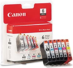 Canon BCI-6 Color Multi Pack ( 2 Pack)