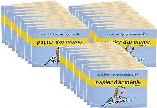 Armenisches Papier Geburtstag 30 ück