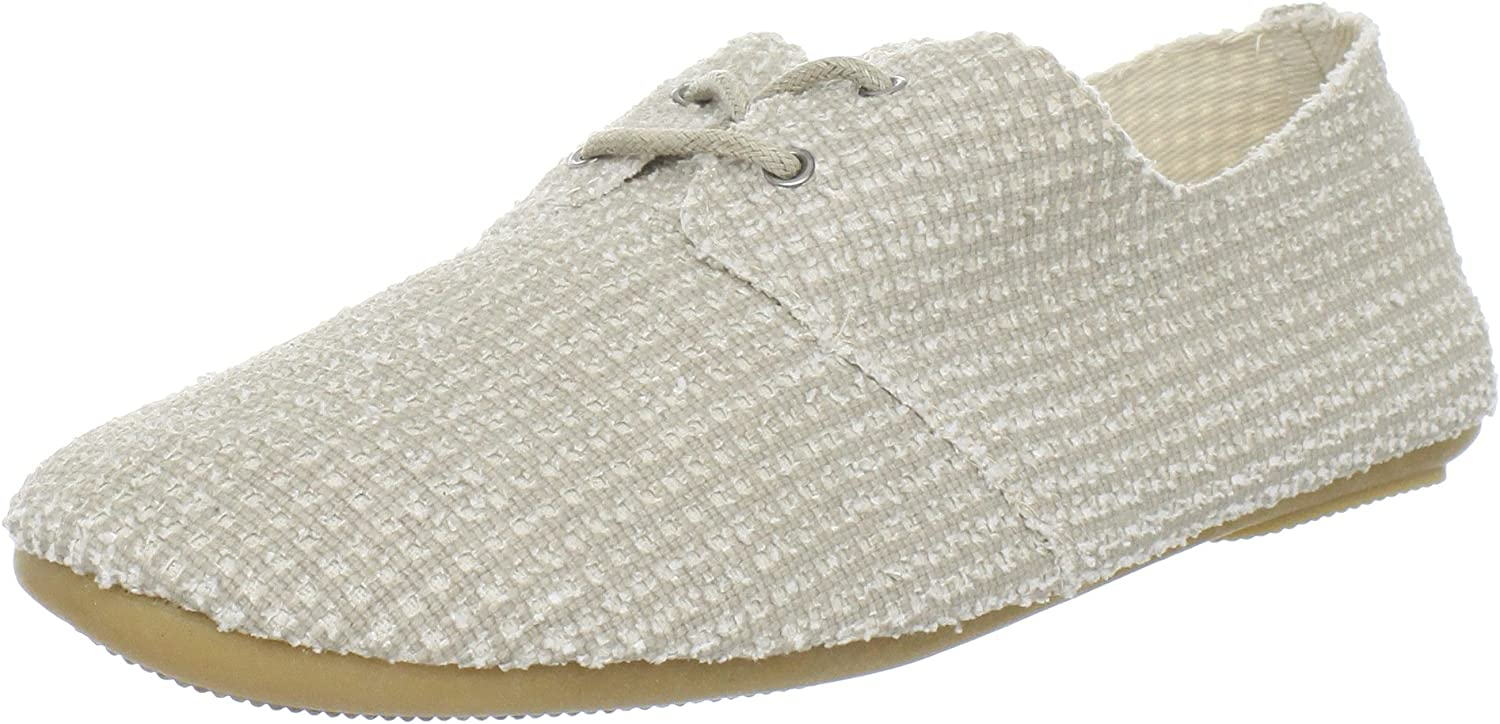 Dirty Laundry by Chinese Laundry Women's Field Day Lace-Up Fashion Sneaker