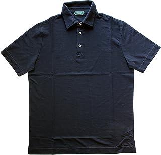 [ザノーネ]ZANONE 811818 アイスコットンポロシャツ Polo Shirt ice cotton