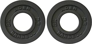 0.5 kg olympic plates