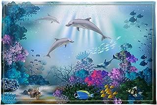 Best dolphin bath accessories Reviews