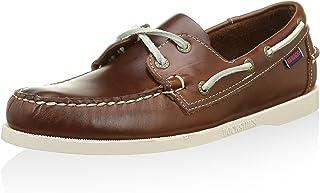 Sebago Portland Spinnaker Waxed, Chaussures Bateau Homme