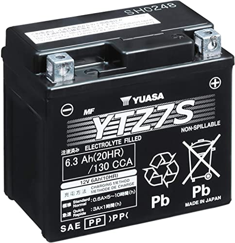 YUASA 812080 Batterie