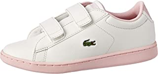 Lacoste Carnaby EVO Strap 1191 Fashion Shoes