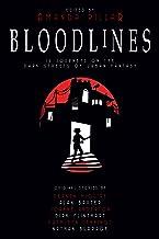 Bloodlines: 16 Journeys on the Dark Streets of Urban Fantasy.