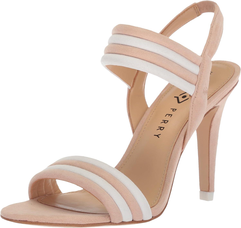 Katy Perry Womens The Alexxia Heeled Sandal