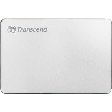 Transcend 1tb Storejet 25c3s Sj25c3s Externe Festplatte Computer Zubehör