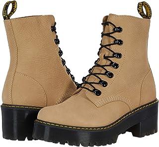 Dr. Martens Women's Leona Fashion Boot