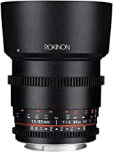 canon 85mm is