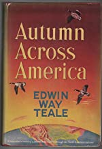 Autumn Across America.[The 3rd season-a naturalist's 20,000 mile journey through the North American autumn].